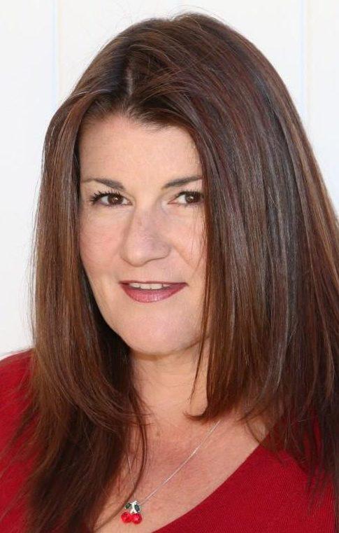 Paige Marsh