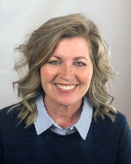 Jill Hafen Peterson - Real Estate Agent