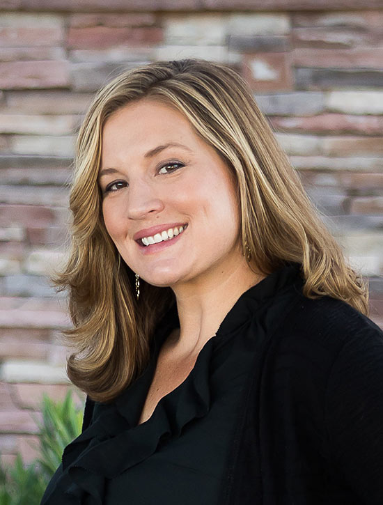 Jessica Maggard - real estate agent